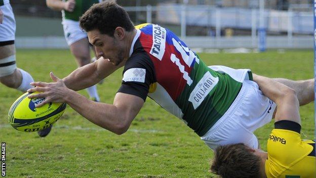 Alex Northam