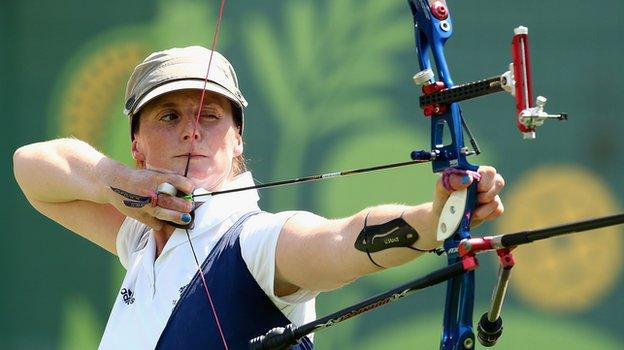 Naomi Folkard