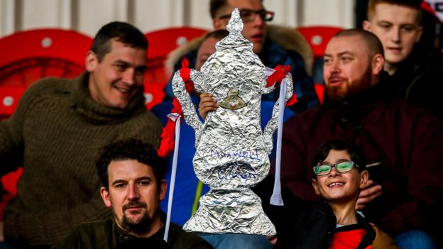 FA Cup first round: Guide to the 31 non-league teams taking part
