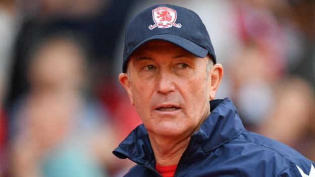 Tony Pulis ready for management return after Napoleon's birthday