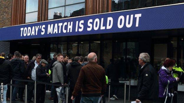 Premier League clubs have started announcing new plans for 2020-21 season tickets
