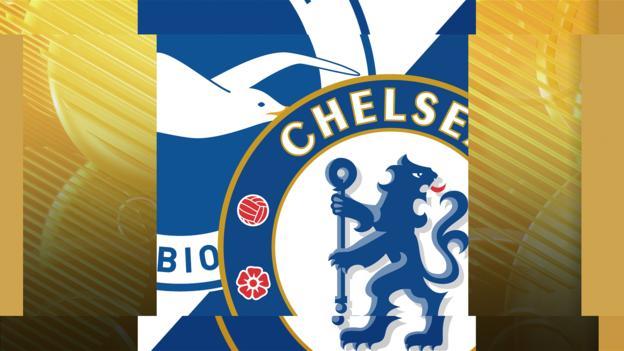 Brighton v Chelsea