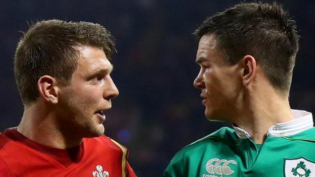 Six Nations 2020: Wales aim to make life 'uncomfortable' for Sexton thumbnail