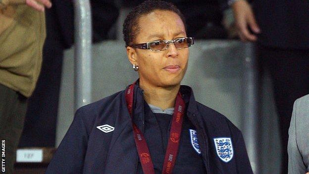 Esperanza Powell