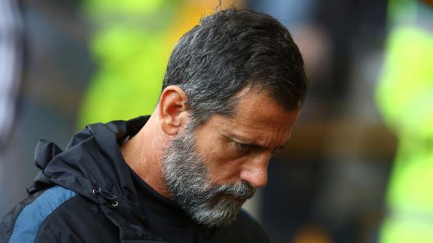 Watford: Can Quique Sanchez Flores solve Watford's problems?