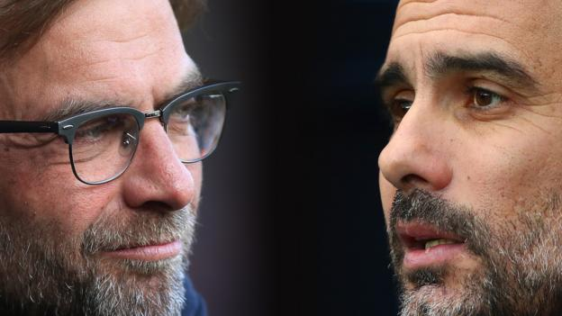 Liverpool v Man City: Why Premier League title rivals are 'near perfect' thumbnail