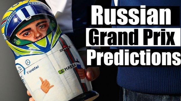 Massa doll predictions