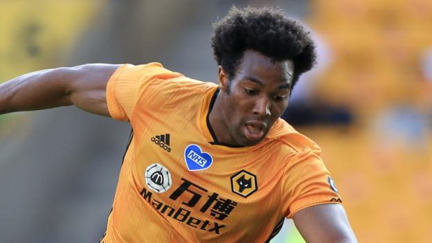 Premier League fixtures: BBC to show Burnley v Wolves - bbc
