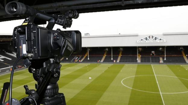 EFL: 31 matches to be shown online in UK live streaming debut thumbnail