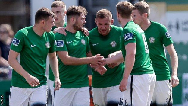 Bray have chalked up just four victories from their 23 league games this season