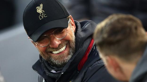 Liverpool 2-0 Porto - 'Visitors looked like a bottom-half Premier League team'