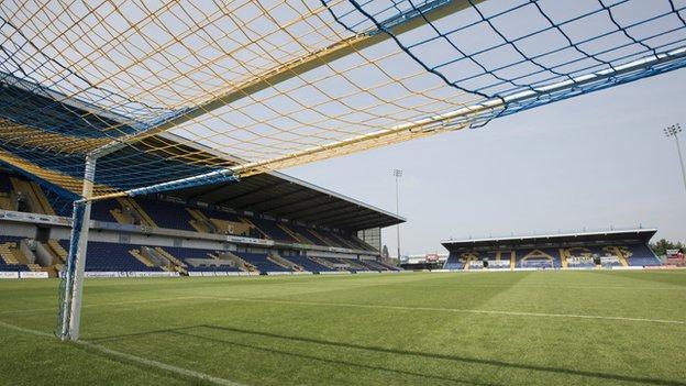 One-Call Stadium