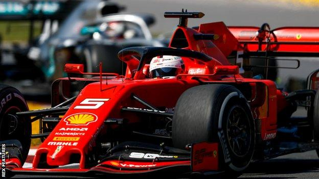 Lewis Hamilton wins in Canada after Sebastian Vettel penalised thumbnail