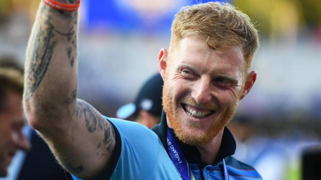 Ben Stokes: England all-rounder 'never wants to be involved in super over again' thumbnail