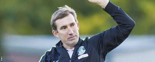 Stubbs has been linked with the vacant manager's job at Reading