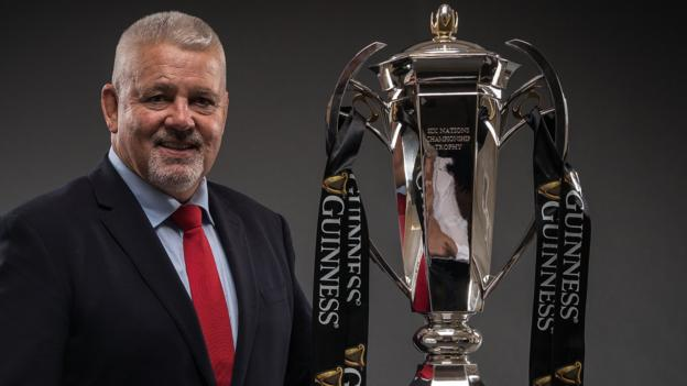 Six Nations 2019: Warren Gatland focused on final title of Wales reign thumbnail