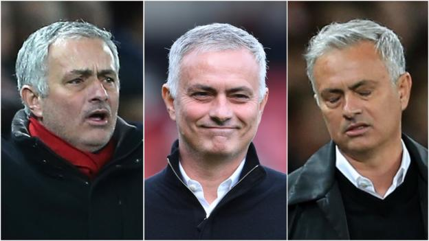 Jose Mourinho: An analogue manager in a digital world? Guillem Balague column thumbnail