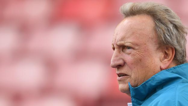 Championship: What occurred on Saturday as Leeds march on and Neil Warnock makes a profitable begin at Middlesbrough thumbnail