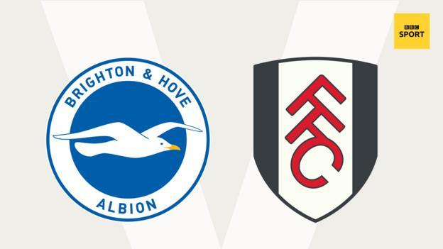Brighton v Fulham