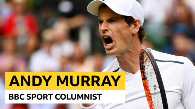 Andy Murray column: Meeting Royal surgeon was pivotal in helping me play again at Queen's thumbnail
