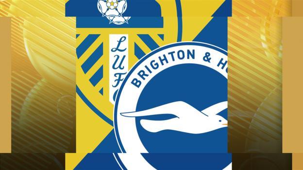 Leeds v Brighton
