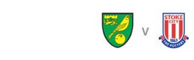Norwich v Stoke