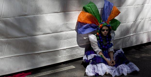 mexico's day of the dead