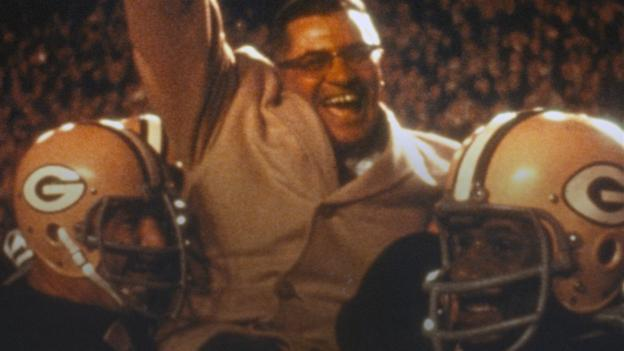Super Bowl 2020: Vince Lombardi, the story behind the name on NFL's biggest prize thumbnail