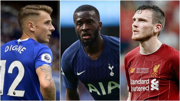 Fantasy football tips: BBC Sport and Fantasy 606 help for gameweek three thumbnail