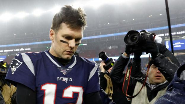 Tom Brady: What next for Patriots quarterback? And other possible NFL moves thumbnail
