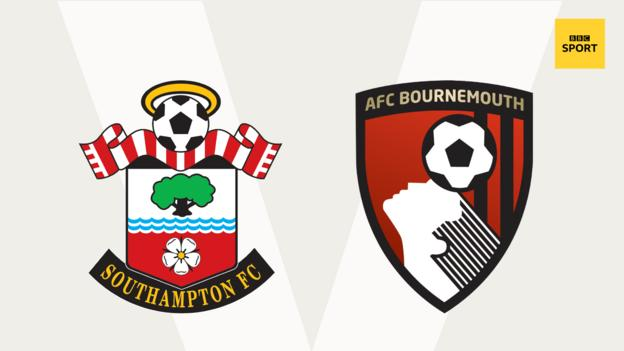 Southampton v Bournemouth