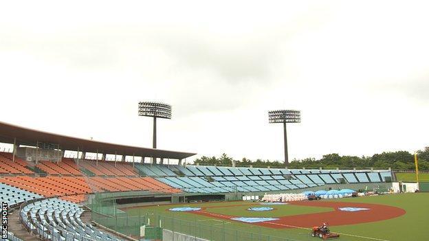 Azuma Stadium