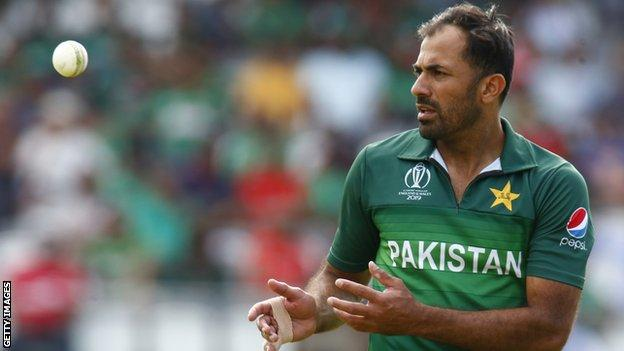 England V Pakistan Ten Players From Touring Squad Have Coronavirus Bbc Sport
