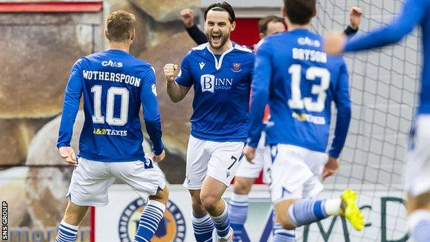 Craig Conway was one of three players to score two goals at New Douglas Park