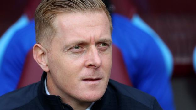 Garry Monk: Sheffield Wednesday appoint ex-Birmingham City boss as manager