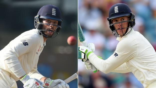 England recall Keaton Jennings and Ben Foakes for Sri Lanka tour thumbnail