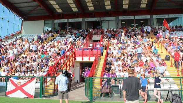 Springfield Stadium