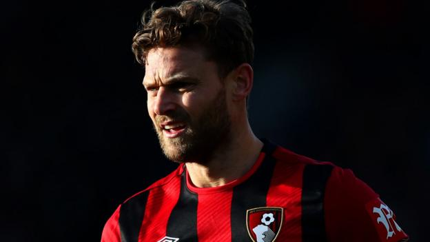 Coronavirus: Premier League season could still be void, says Bournemouth defender Simon Francis thumbnail