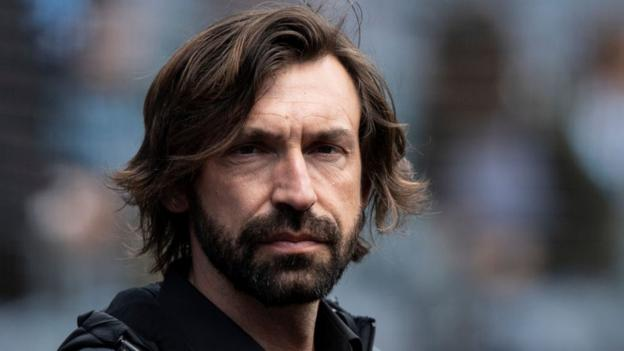 Andrea Pirlo: The perfect fit for Juventus? Can the maestro player be a maestro manager? - bbc
