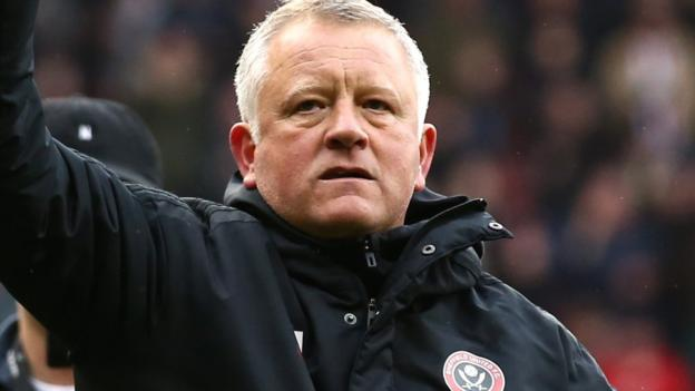 Sheffield United: Chris Wilder's side promoted to the Premier League thumbnail