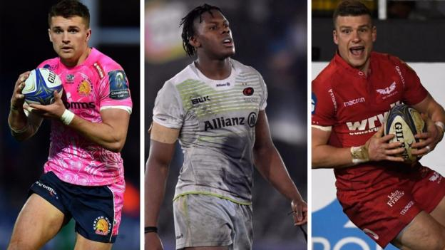 European Champions Cup: Who can still qualify?