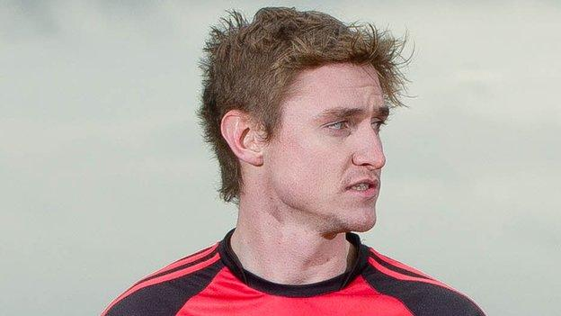 Caolan Mooney