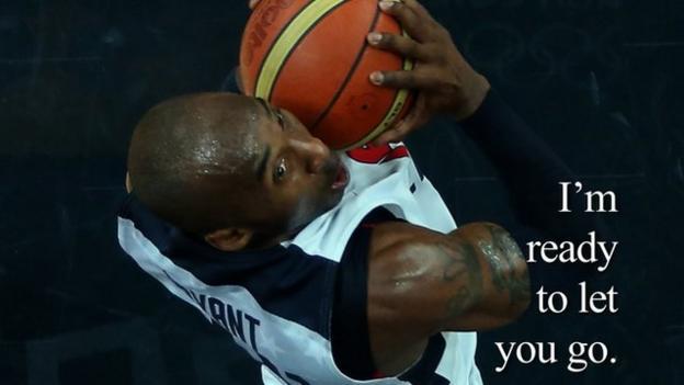 Kobe Bryant: LA Lakers star says he wants to play at Rio 2016