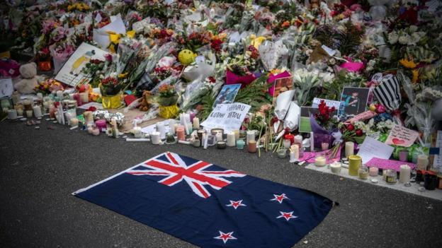 Christchurch mosque shootings: England to pay tribute to New Zealand victims thumbnail