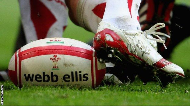 Welsh rugby
