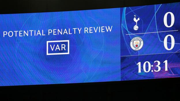 Var replays to be shown on screens at premier league - Bbc football league 1 table ...