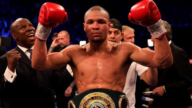 Boxing schedule and results 2019 - BBC Sport