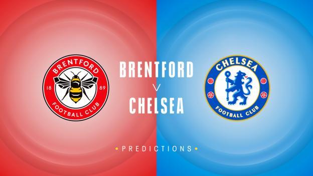Brentford v Chelsea