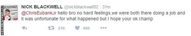 Nick Blackwell
