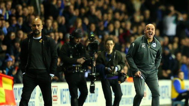Hậu trường bóng đá: Pep Guardiola bất ngờ nhận án phạt nặng từ FA
